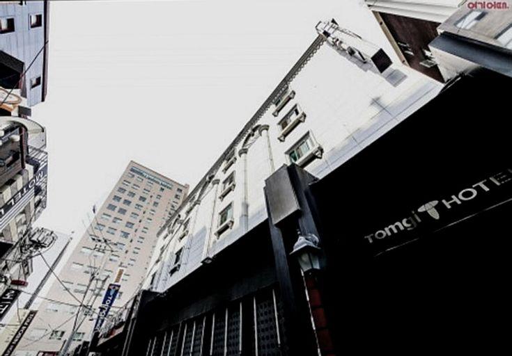 Tomgi Hotel Jamsil, Gwang-jin