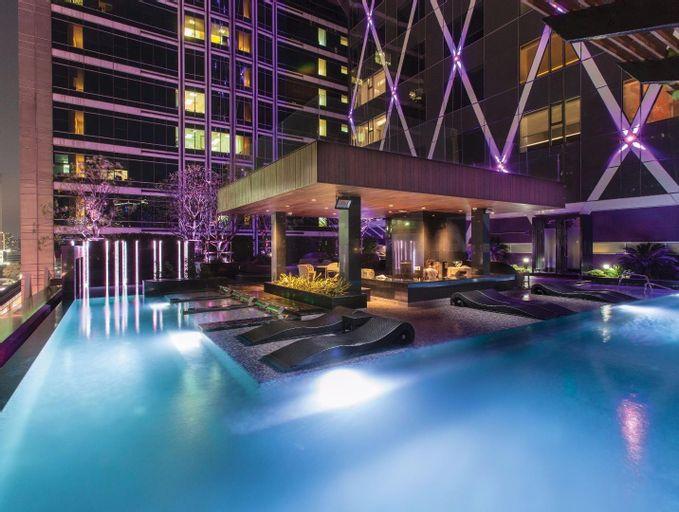 Mode Sathorn Hotel, Bang Rak