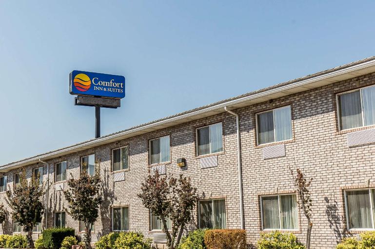 Comfort Inn & Suites Fillmore I-15, Millard