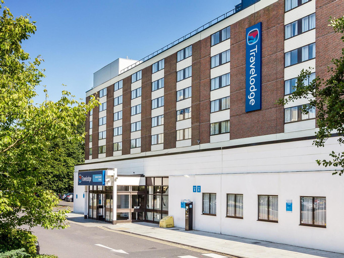 Travelodge Gatwick Airport Central, Surrey