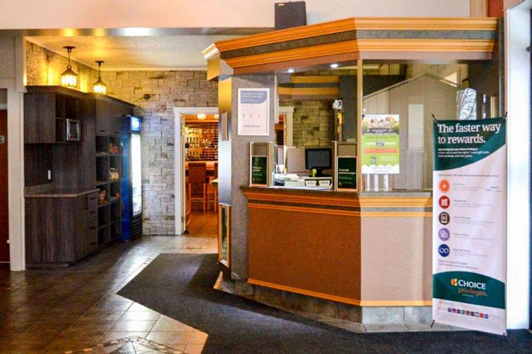 Quality Inn, Madawaska