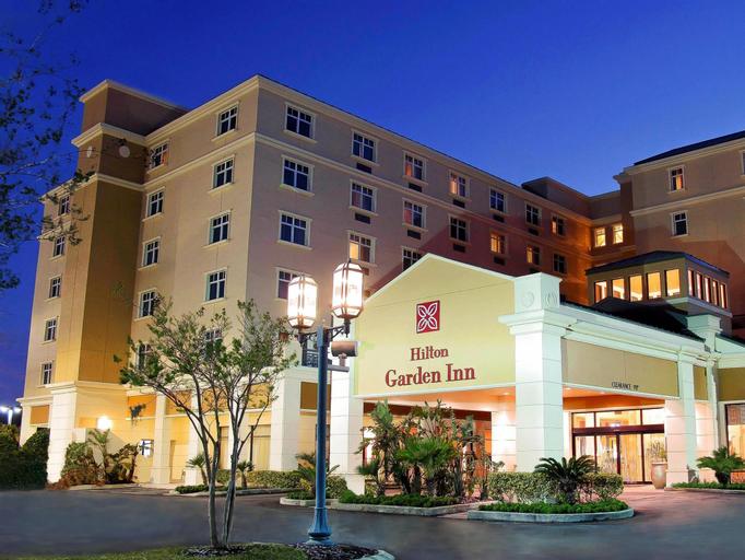 Hilton Garden Inn Jacksonville Ponte Vedra, Saint Johns