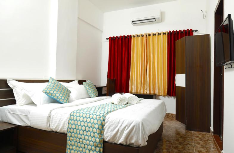 Puthens Clifton Inn, Kottayam