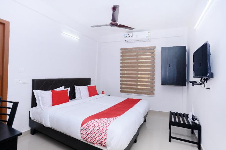 OYO 30973 Thulasi Inn, Ernakulam