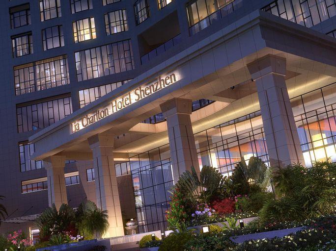 Lia Charlton Hotel Shenzhen, Shenzhen