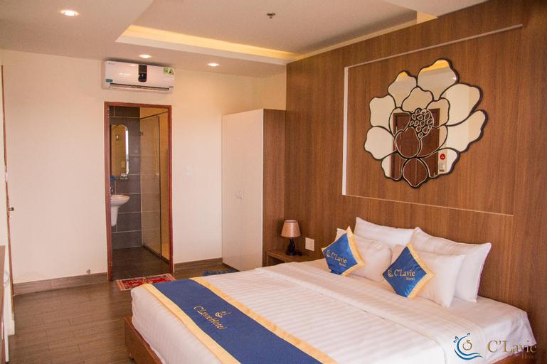C'Lavie Hotel – Saigon Airport Hotel, Quận 3