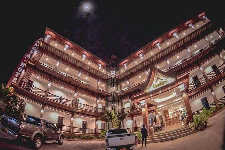 Dongsay Hotel , Thakhek