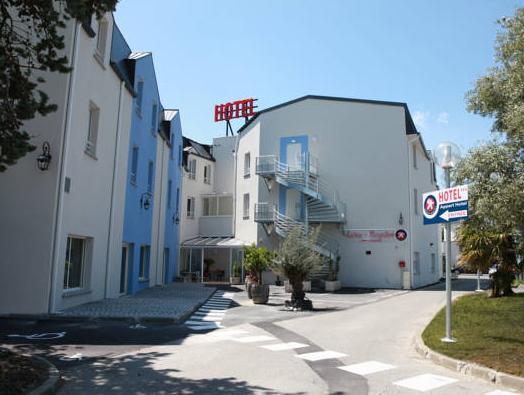 Best Western Hotel & SPA Pau Lescar Aeroport ex hotel Vamcel, Pyrénées-Atlantiques