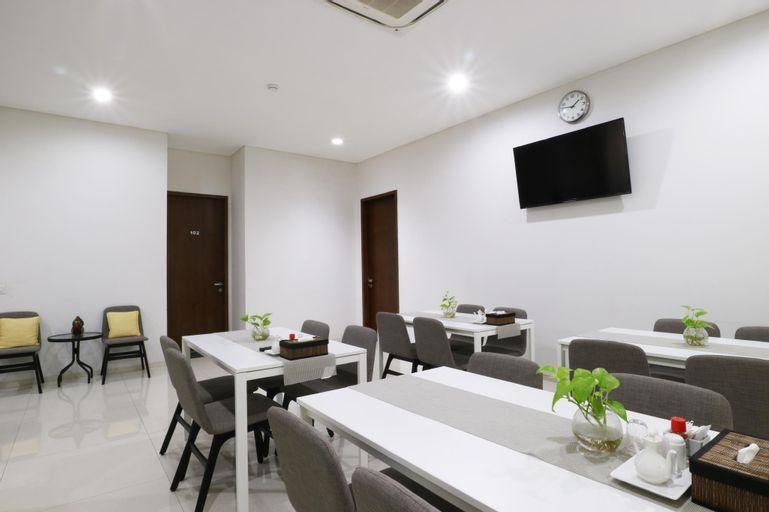 MK House Senopati, South Jakarta
