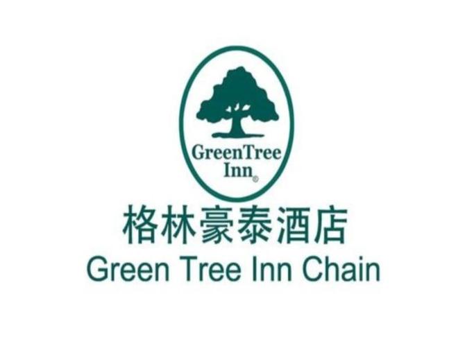 GreenTree Inn Jiangsu Nantong Xinghu 101 Busniess Hotel, Nantong