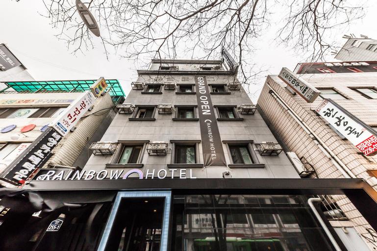 Rainbow Hotel Sindang , Seongbuk