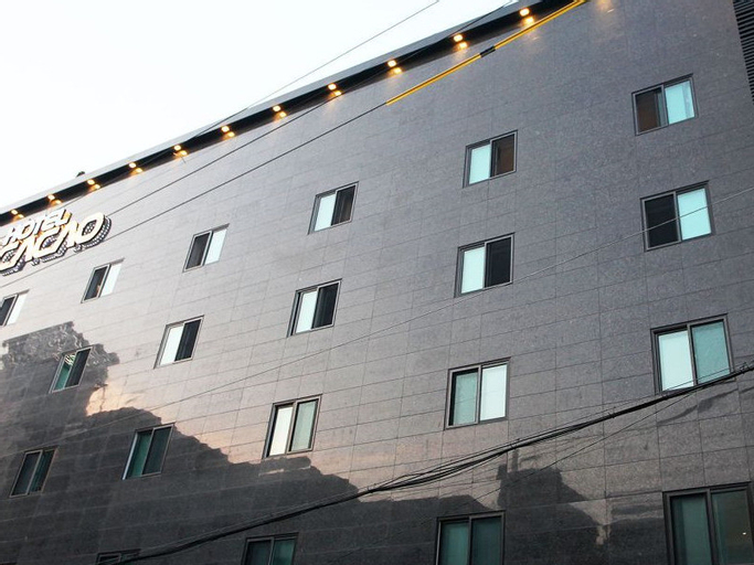 Incheon Hotel Cacao, Seo