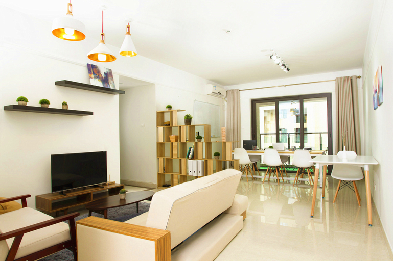 Beivoo Apartment, Shenzhen