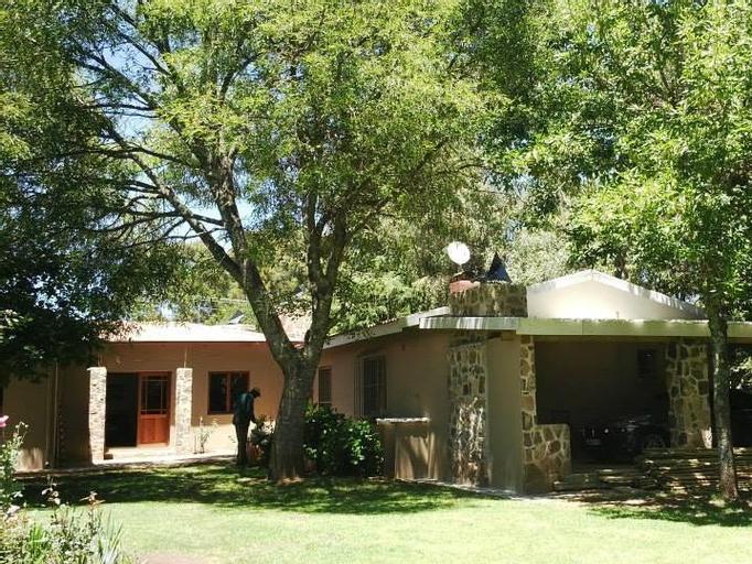 Treelands Estate Dullstroom, Nkangala