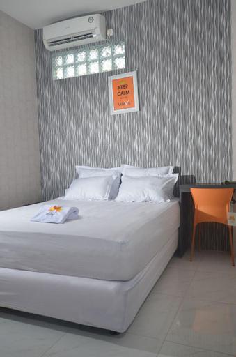 Ahava Hotel, Magelang