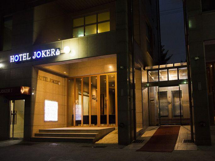 Hotel Joker 1, Yeongdeungpo