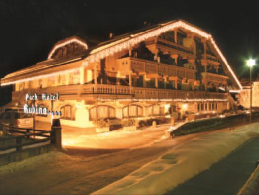 Hotel Rubino Deluxe, Trento