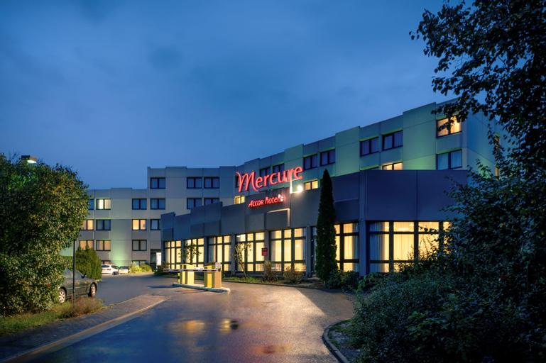 Mercure Hotel Frankfurt Airport, Groß-Gerau