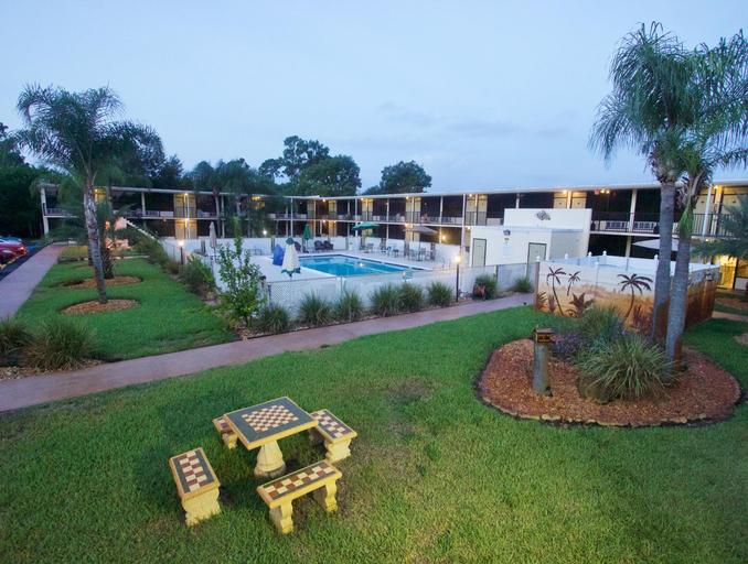 At Home Inn - Fort Pierce, Saint Lucie