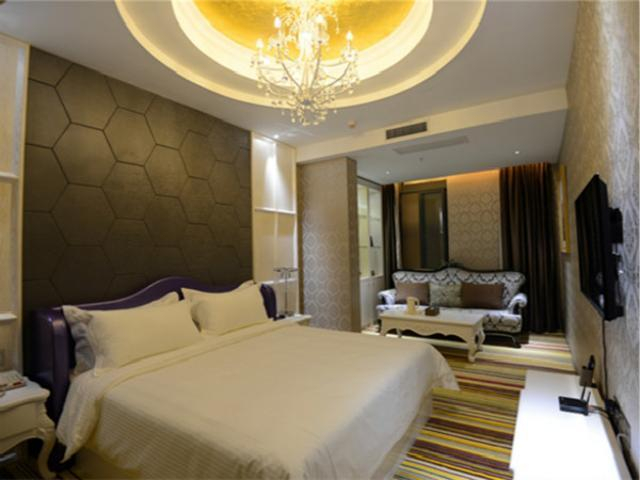 Jinjiang Inn Style Fuzhou Fuma Road Gushan, Fuzhou
