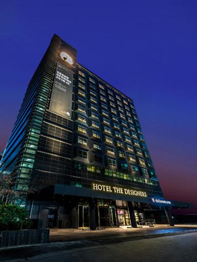 Hotel the Designers Yeouido, Mapo