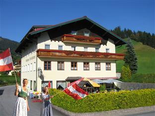 Hotel Kerschbaumer, Hallein