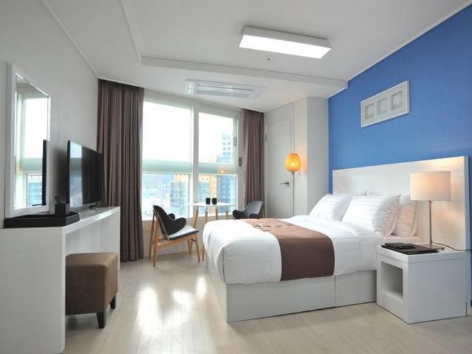 Hotel The Mark Haeundae, Haeundae