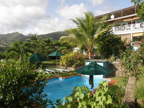 Tamarind Tree Hotel,