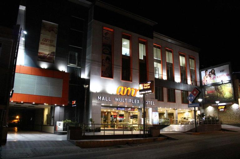 AMR Hotel, Reasi