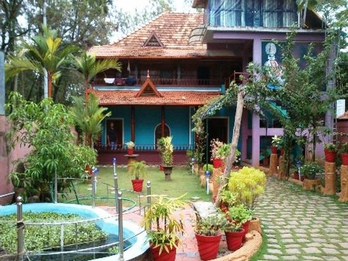 South Canal Holidays Guest House, Alappuzha
