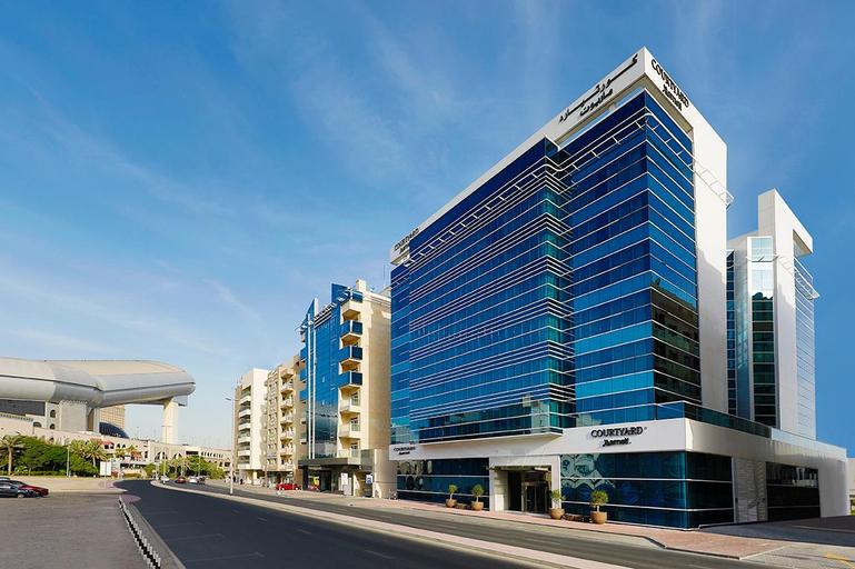 Courtyard by Marriott Al Barsha, Dubai,