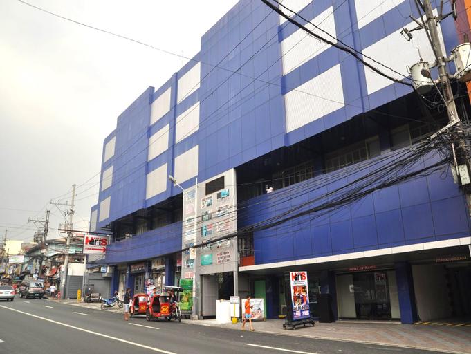 Harts Hotel, Quezon City