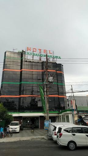 Grand Balqis Akasia Hotel, Surabaya