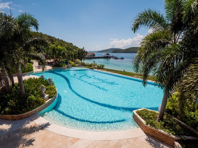 Sunlight Eco Tourism Island Resort, Culion