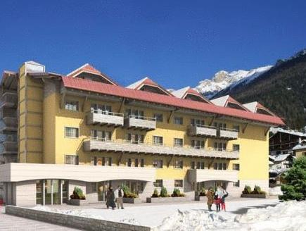 Adler Family & Wellness Clubresidence, Trento