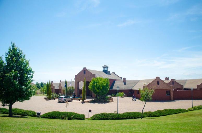 Gooderson Kloppenheim Country Estate, Nkangala