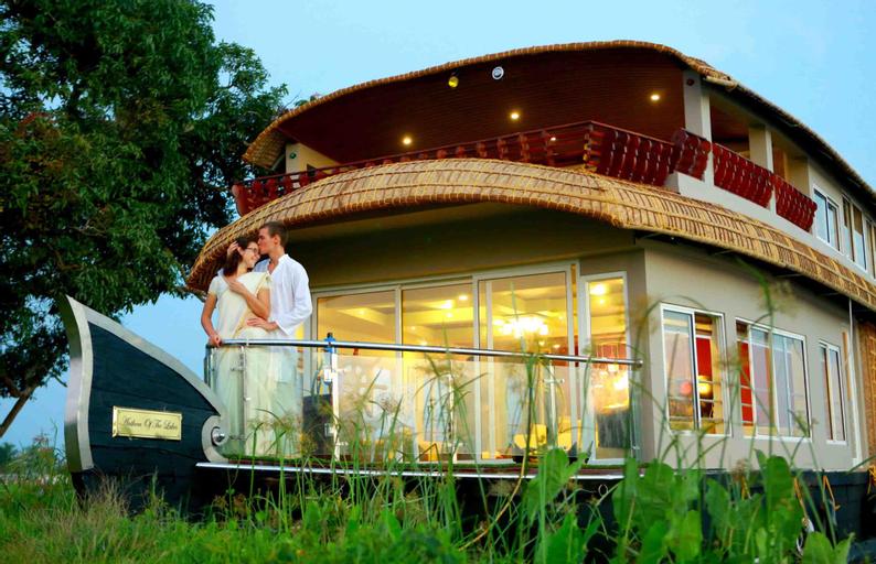Indiavacationz Houseboats, Alappuzha