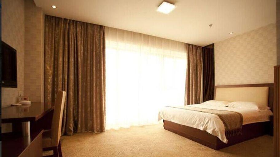 GreenTree Inn Taizhou Yingchun(W) Road Walking Street Express Hotel, Taizhou