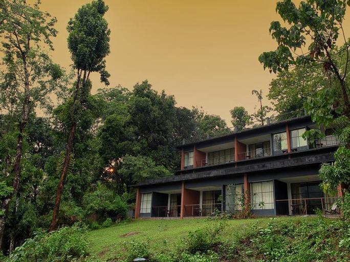Rainforest Resort, Ernakulam