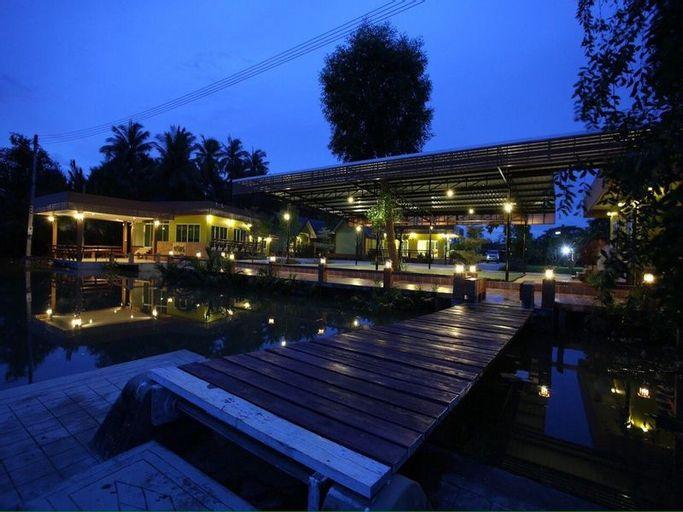 Nature and Green Amphawa Resort, Muang Samut Songkhram
