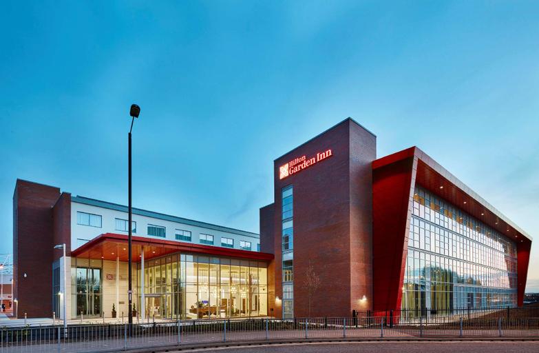 Hilton Garden Inn Sunderland, Sunderland