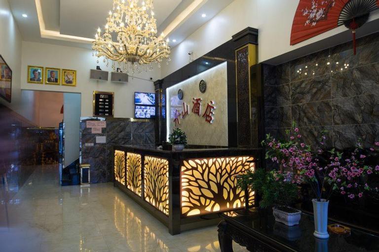 Kai Shan Hotel, Dangkao