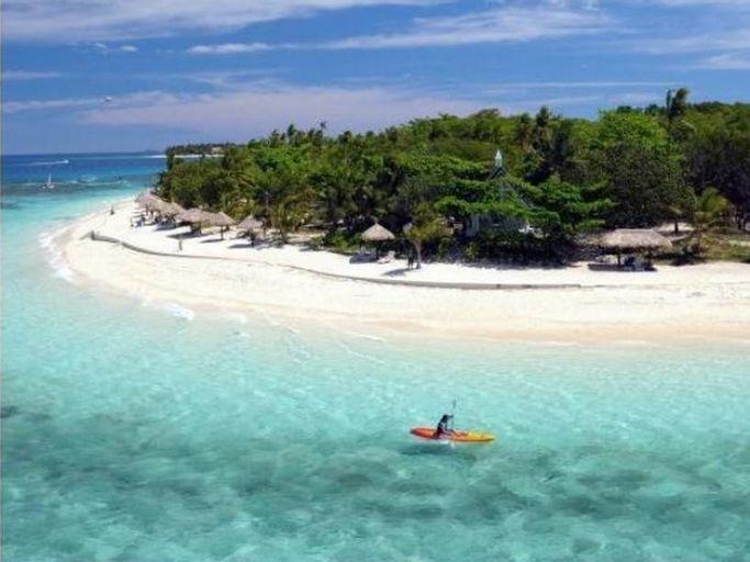 Treasure Island - Fiji, Ba