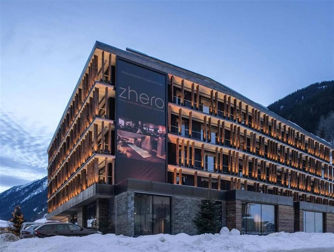 Hotel Zhero – Ischgl/Kappl, Landeck