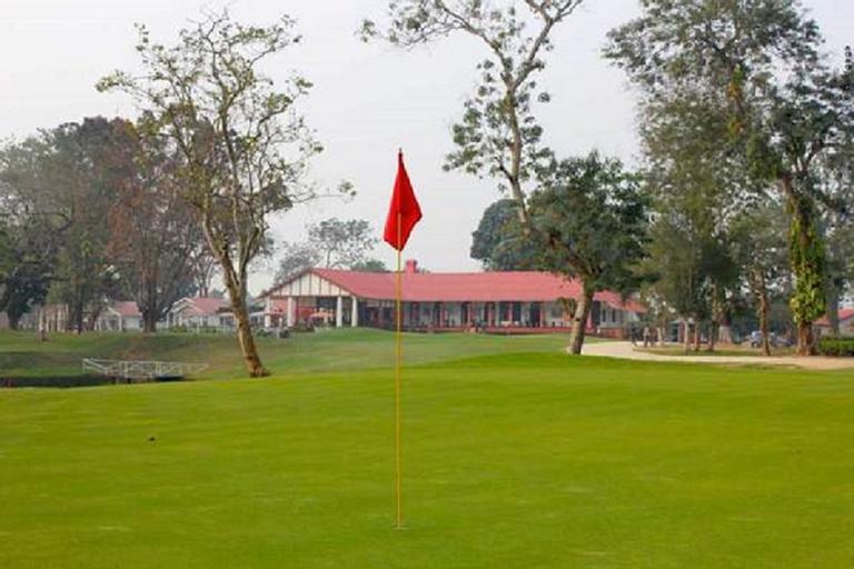Kaziranga Golf Resort, Jorhat