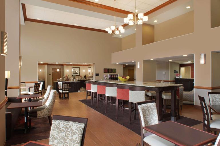 Hampton Inn and Suites Port St. Lucie West, Saint Lucie