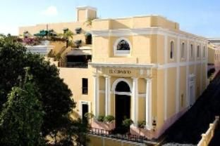 Hotel El Convento,