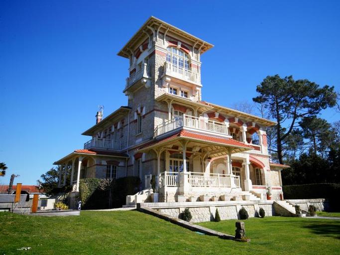Villa la Tosca, Gironde