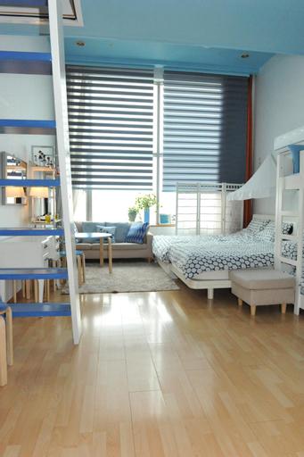 Hongdae Guesthouse, Seodaemun