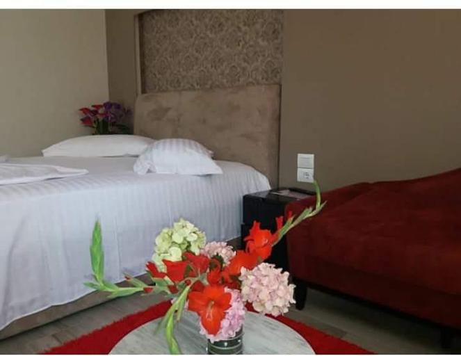 HOTEL ERANDI, Krujës
